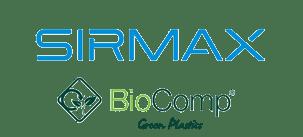 Logo Sirmax Biocomp