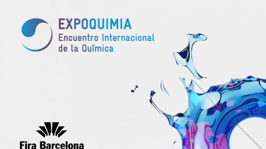 Poster Expoquimia 2021