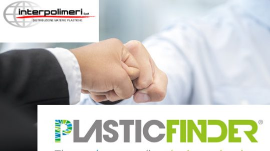 Interpolimeri e PlasticFinder